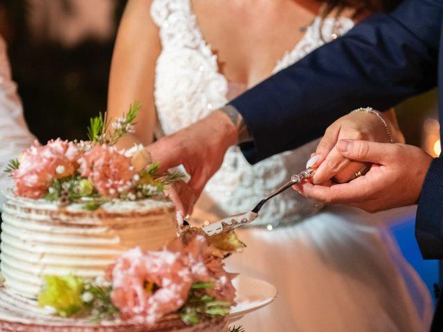 O casamento de Mauro e Sara em Azeitão, Setúbal (Concelho) 11