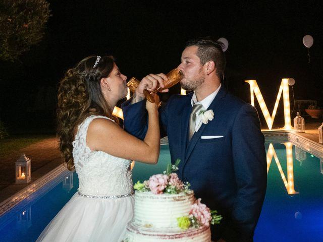 O casamento de Mauro e Sara em Azeitão, Setúbal (Concelho) 12