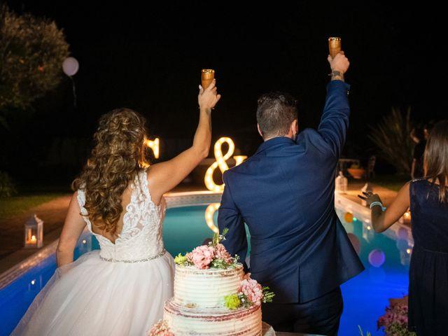 O casamento de Mauro e Sara em Azeitão, Setúbal (Concelho) 13