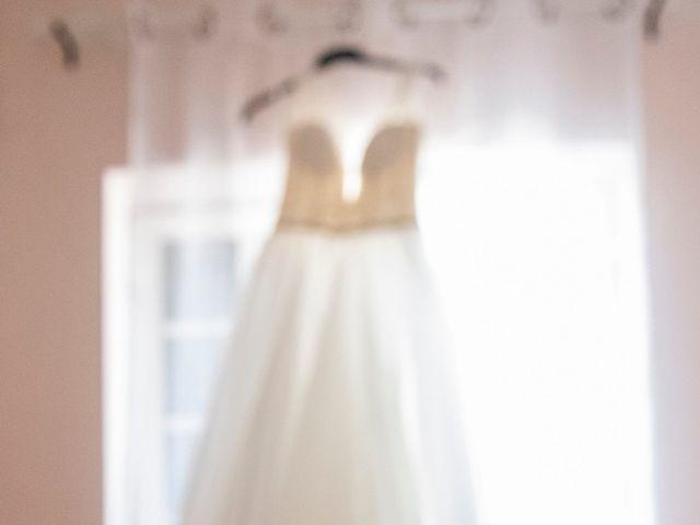 O casamento de Mauro e Sara em Azeitão, Setúbal (Concelho) 17