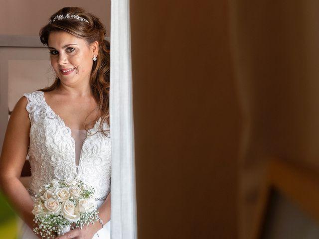 O casamento de Mauro e Sara em Azeitão, Setúbal (Concelho) 20
