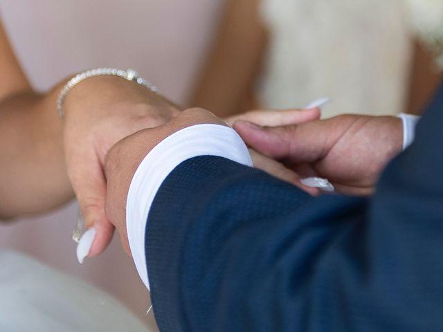 O casamento de Mauro e Sara em Azeitão, Setúbal (Concelho) 21