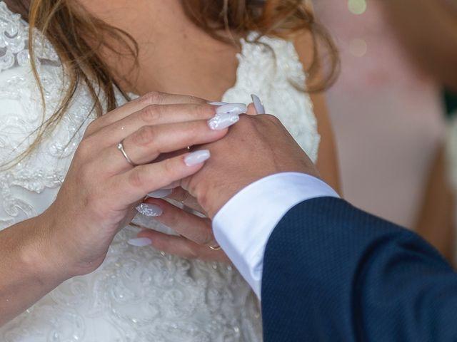 O casamento de Mauro e Sara em Azeitão, Setúbal (Concelho) 22