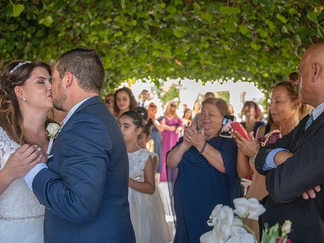 O casamento de Mauro e Sara em Azeitão, Setúbal (Concelho) 23