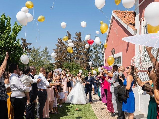 O casamento de Mauro e Sara em Azeitão, Setúbal (Concelho) 24