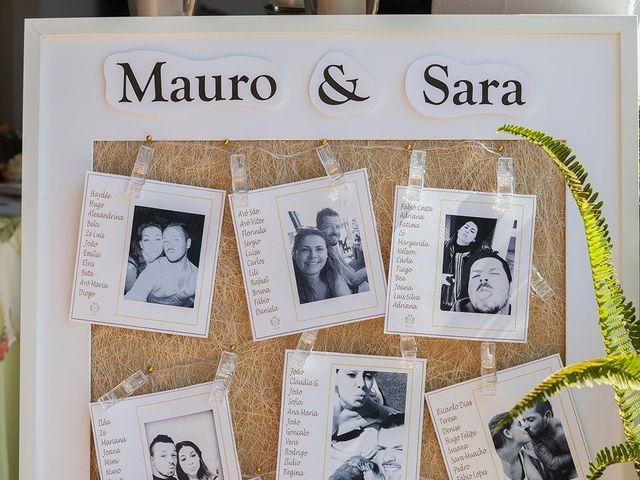 O casamento de Mauro e Sara em Azeitão, Setúbal (Concelho) 25