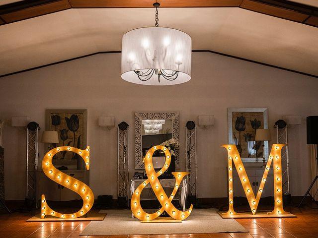 O casamento de Mauro e Sara em Azeitão, Setúbal (Concelho) 27