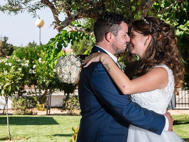 O casamento de Sara e Mauro