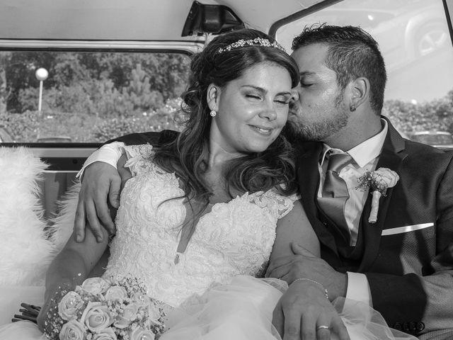 O casamento de Mauro e Sara em Azeitão, Setúbal (Concelho) 32