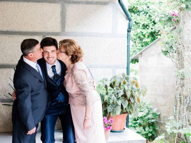 O casamento de Tiago e Sónia em Amarante, Amarante 10