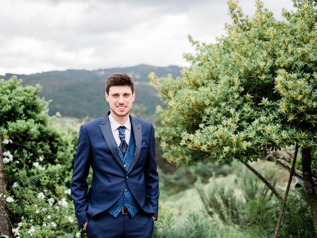 O casamento de Tiago e Sónia em Amarante, Amarante 11