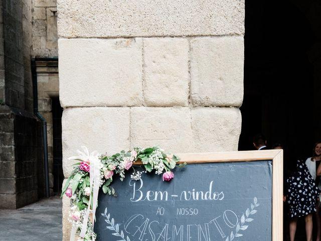 O casamento de Tiago e Sónia em Amarante, Amarante 27