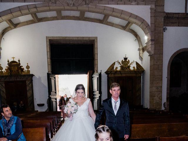 O casamento de Tiago e Sónia em Amarante, Amarante 28