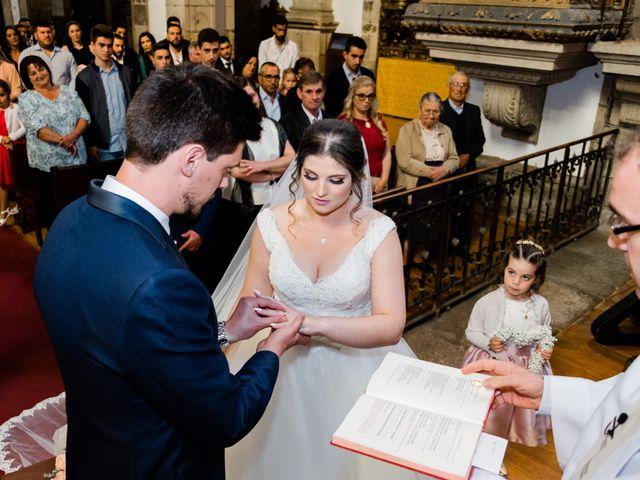 O casamento de Tiago e Sónia em Amarante, Amarante 30