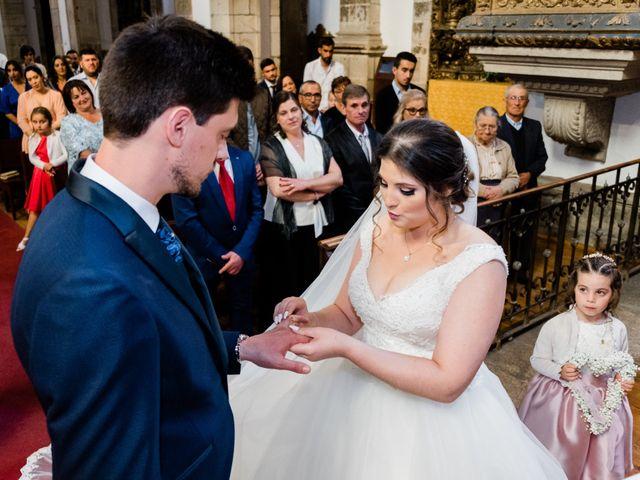 O casamento de Tiago e Sónia em Amarante, Amarante 31