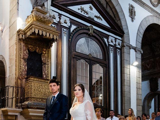 O casamento de Tiago e Sónia em Amarante, Amarante 33