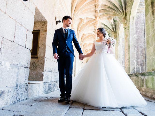 O casamento de Sónia e Tiago