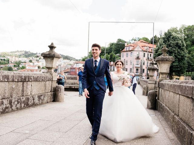 O casamento de Tiago e Sónia em Amarante, Amarante 40