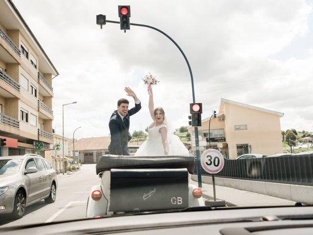O casamento de Tiago e Sónia em Amarante, Amarante 42