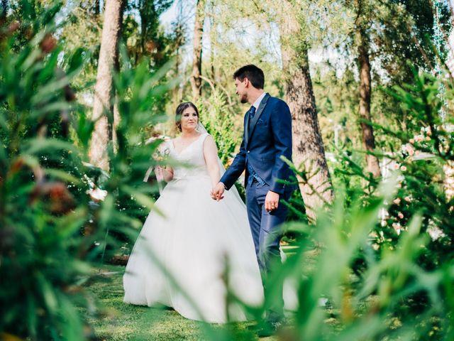 O casamento de Tiago e Sónia em Amarante, Amarante 2