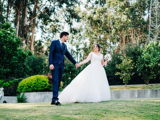 O casamento de Tiago e Sónia em Amarante, Amarante 51