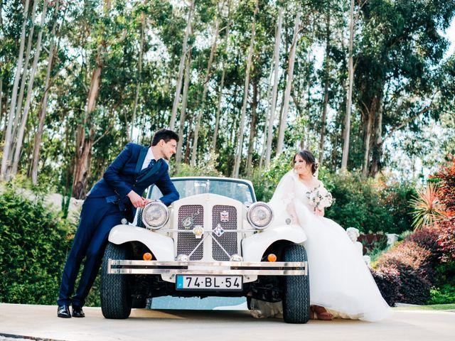O casamento de Tiago e Sónia em Amarante, Amarante 52