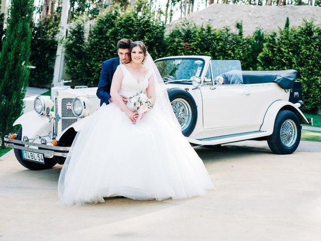 O casamento de Tiago e Sónia em Amarante, Amarante 53