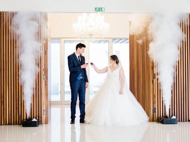 O casamento de Tiago e Sónia em Amarante, Amarante 57