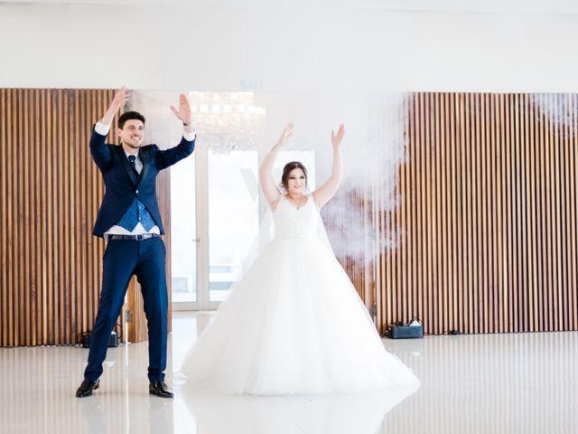 O casamento de Tiago e Sónia em Amarante, Amarante 58