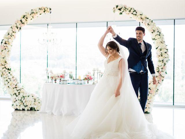 O casamento de Tiago e Sónia em Amarante, Amarante 59