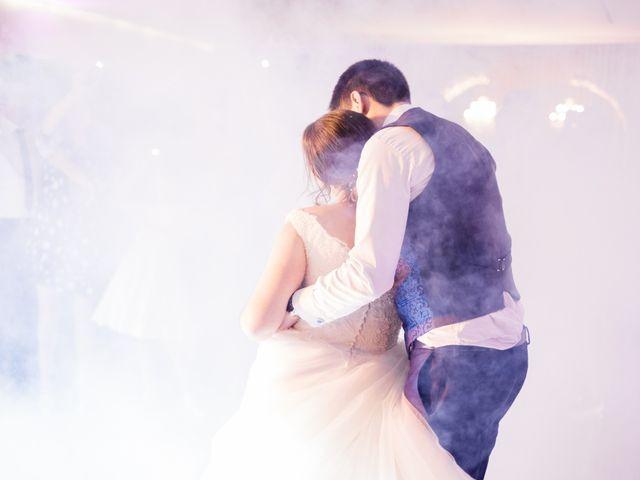 O casamento de Tiago e Sónia em Amarante, Amarante 61