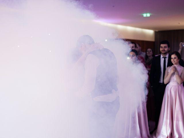 O casamento de Tiago e Sónia em Amarante, Amarante 62