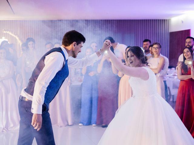O casamento de Tiago e Sónia em Amarante, Amarante 63
