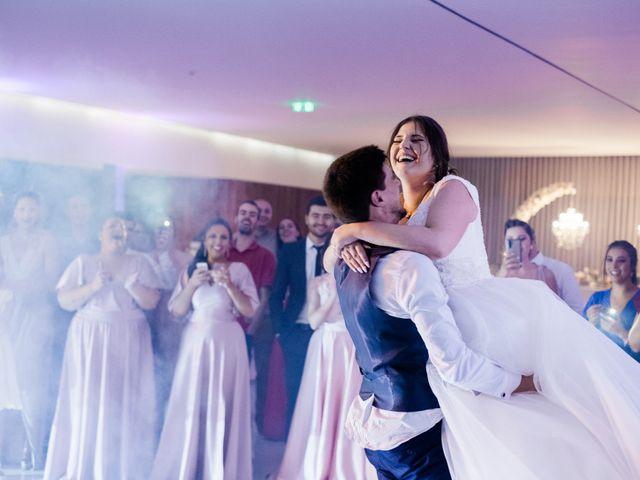 O casamento de Tiago e Sónia em Amarante, Amarante 64