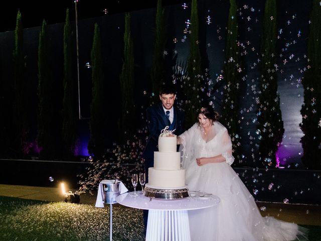 O casamento de Tiago e Sónia em Amarante, Amarante 67