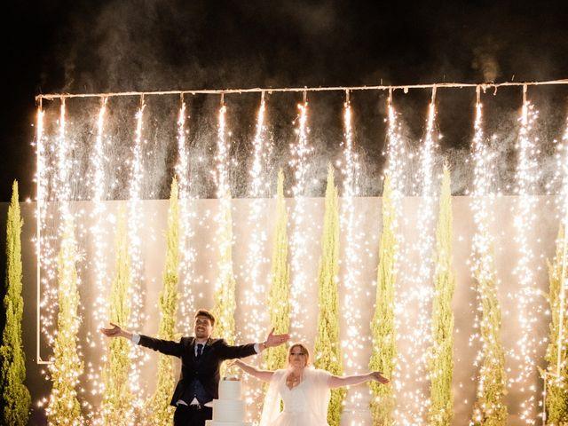 O casamento de Tiago e Sónia em Amarante, Amarante 68