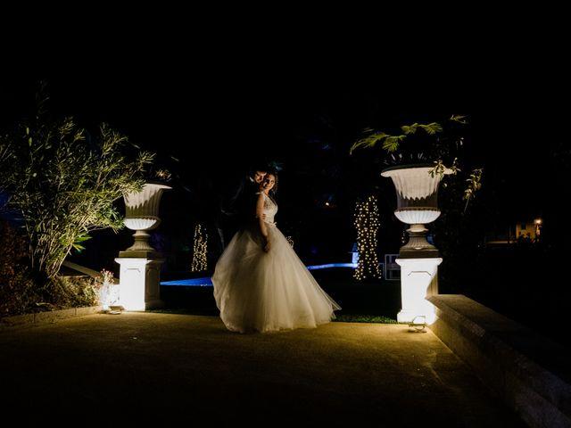 O casamento de Tiago e Sónia em Amarante, Amarante 70