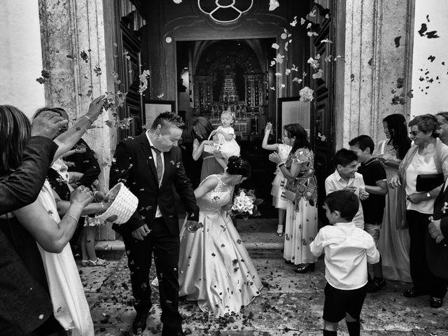 O casamento de Joni e Sofia em Óbidos, Óbidos 6