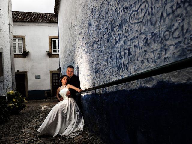 O casamento de Sofia e Joni