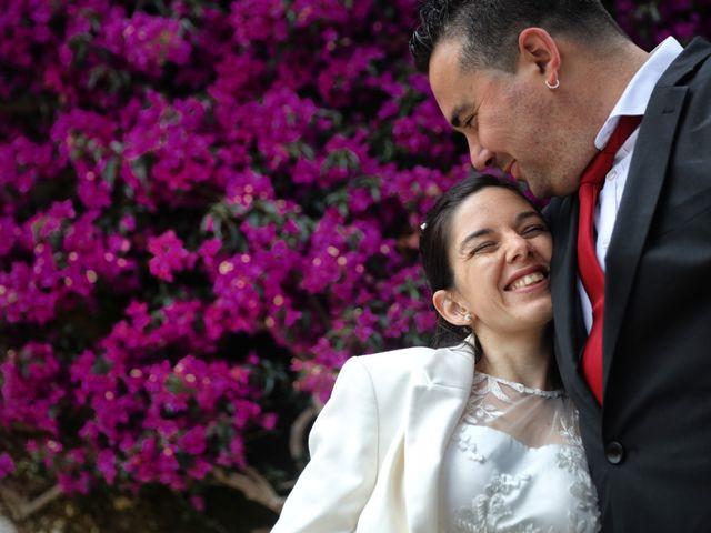 O casamento de Joni e Sofia em Óbidos, Óbidos 5