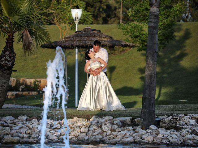 O casamento de Joni e Sofia em Óbidos, Óbidos 21