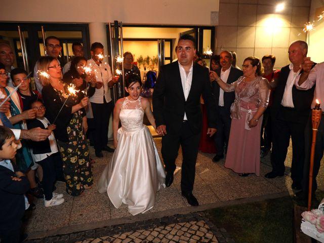 O casamento de Joni e Sofia em Óbidos, Óbidos 20