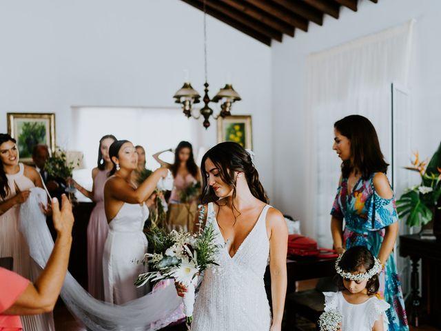O casamento de João e Rita em Ponta Delgada, São Miguel 10