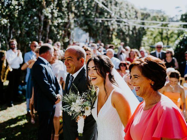 O casamento de João e Rita em Ponta Delgada, São Miguel 11