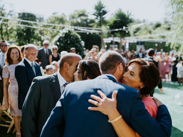 O casamento de João e Rita em Ponta Delgada, São Miguel 12