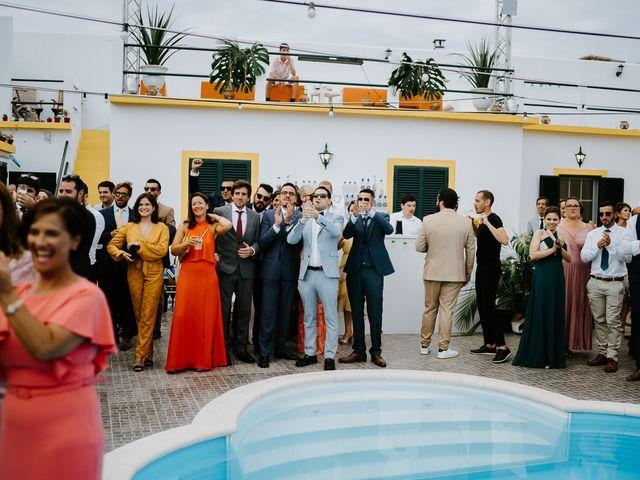 O casamento de João e Rita em Ponta Delgada, São Miguel 22