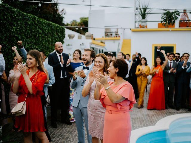 O casamento de João e Rita em Ponta Delgada, São Miguel 23