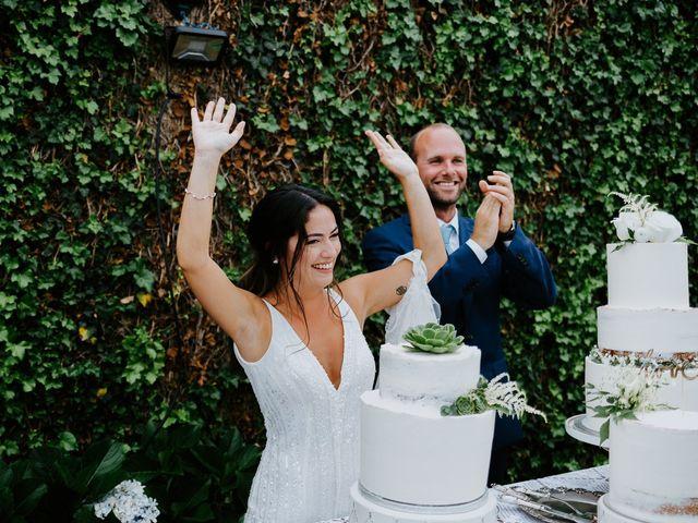 O casamento de João e Rita em Ponta Delgada, São Miguel 24