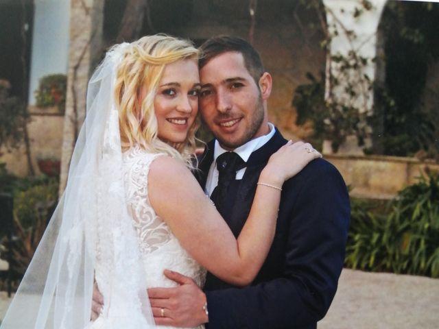 O casamento de Adriano  e Daniela  em Vila do Conde, Vila do Conde 1