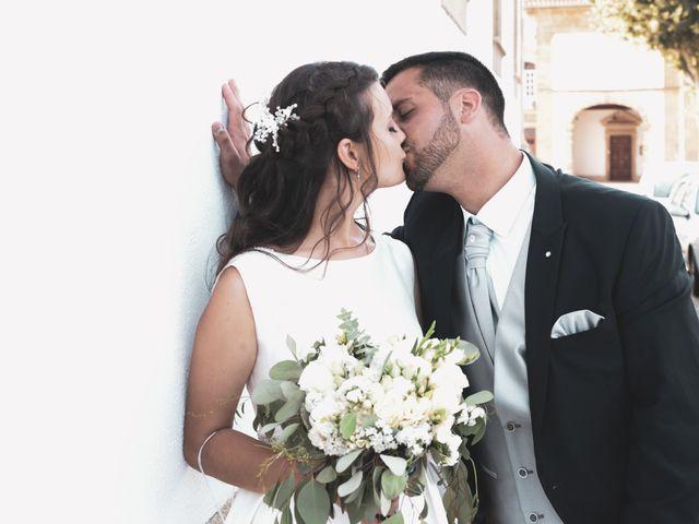 O casamento de Helena e Filipe